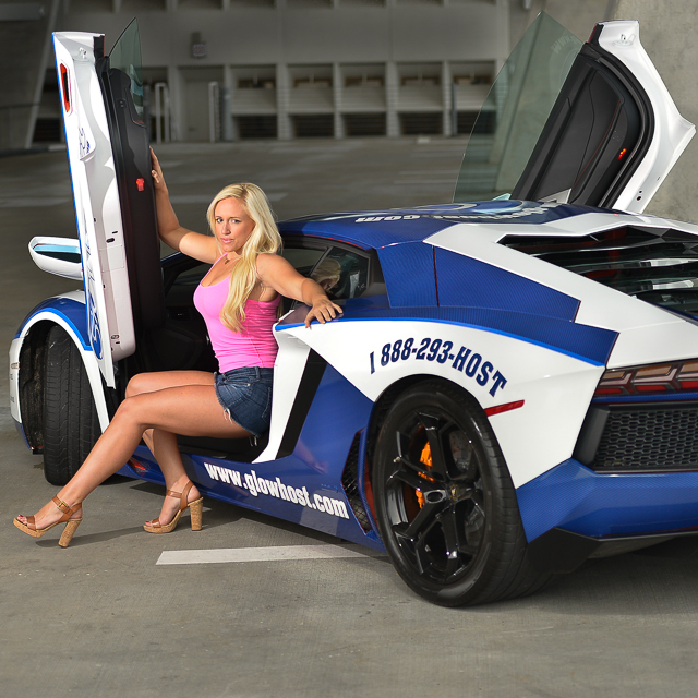 we like luxury style and exotic cars driven by hot ladies in miami photographer