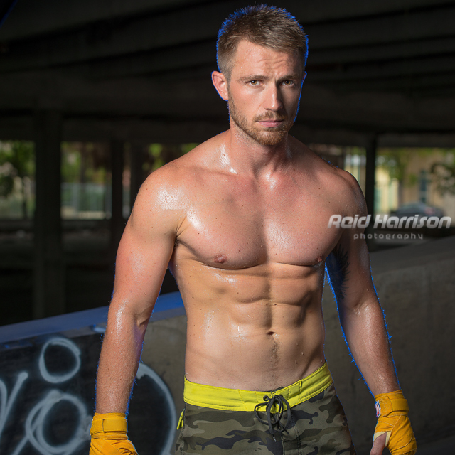 miami fitness photographer