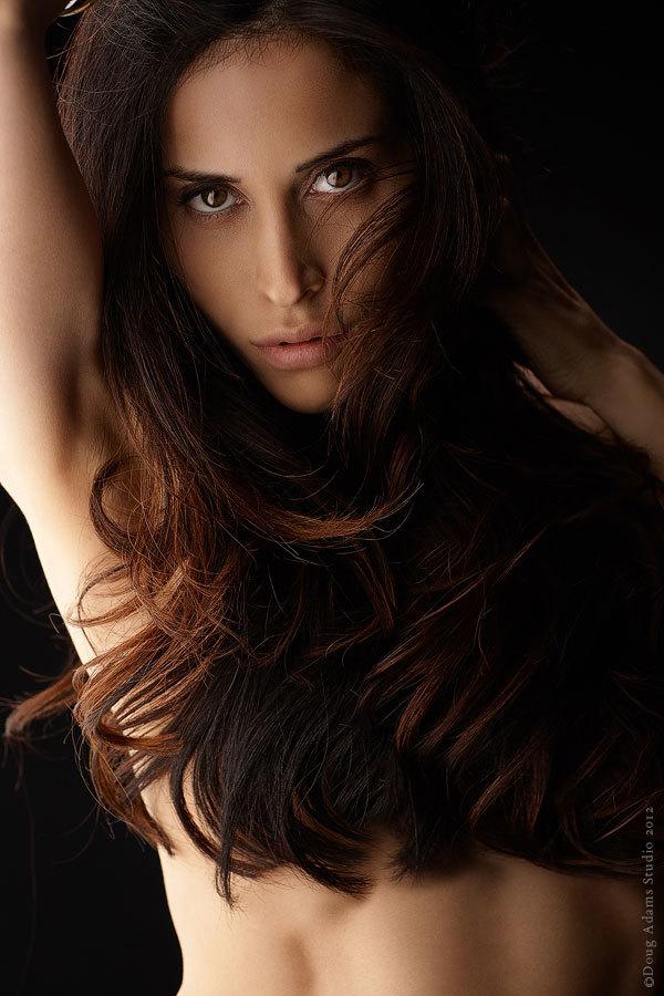 MU/Hair: Kay Matthews <br />Wardrobe Stylist: Natalie Wells