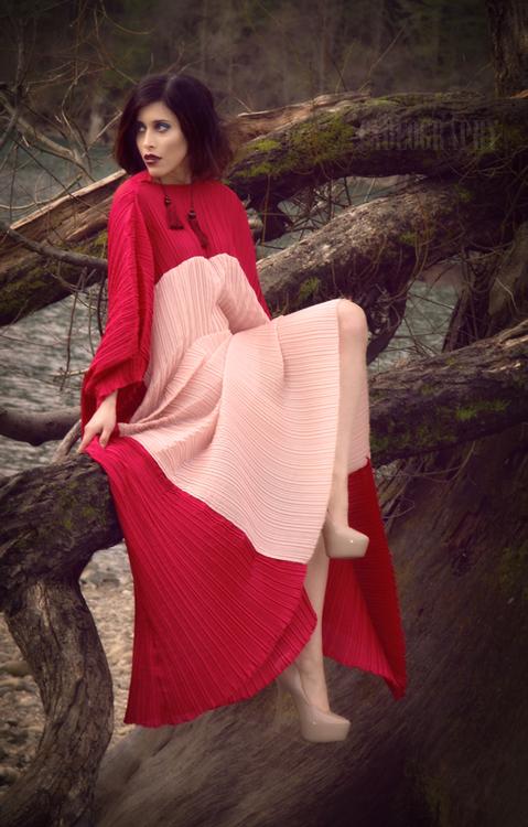 Photographers: Cadeography / Raphael Cesar Photography <br />Designer: Devon Yan-Berrong <br />Makeup: Kylara Marie Kelley / Kylara Makeup Artist <br />Hair: Paula Yahn <br />