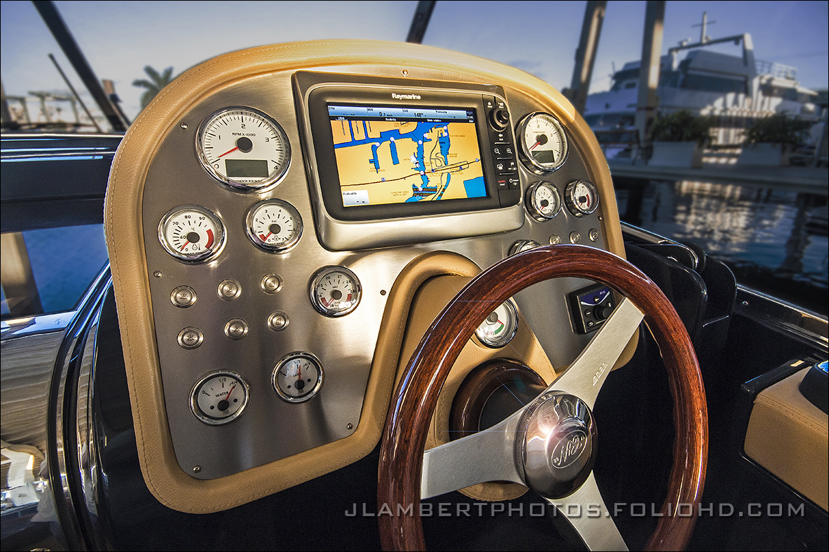 As featured in Southern Boating Magazine