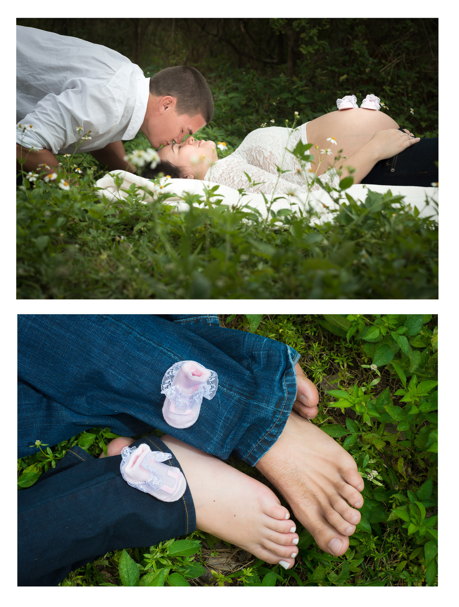 New Baby Engagement Miami